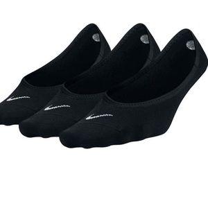 Nike Accessories - NWT Nike 3-Pack No-Show Socks